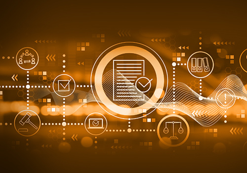 Corporate Compliance Solution Brief