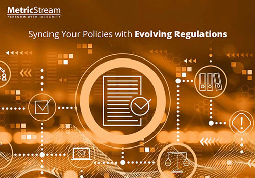 Syncing Your Policies with Evolving Regulations