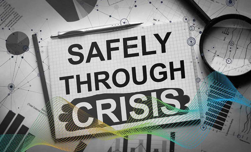 The Role of Internal Auditors in Time of Crisis
