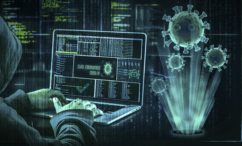 4 Ways to Bolster Cyber Risk Management and Compliance in a Covid-19 World
