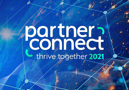 Joining Hands to Thrive Together – Partner Connect 2021