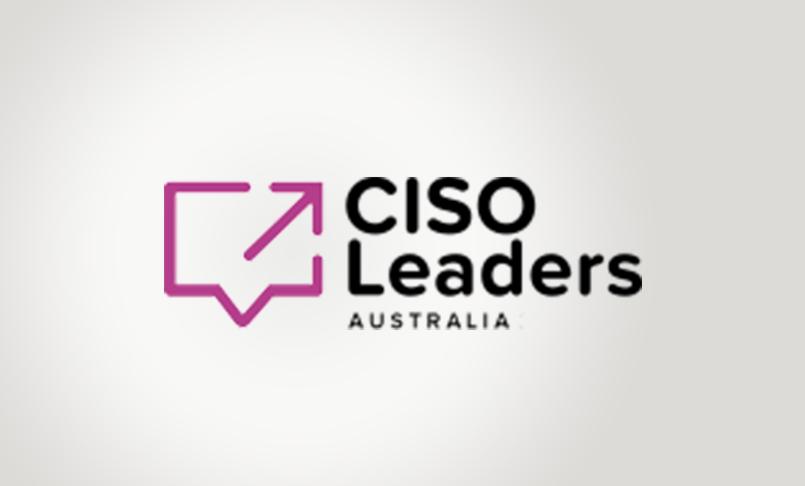 CISO Leaders Australia Summit